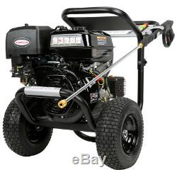 SIMPSON PS60843 4,400-Psi 4.0-Gpm Gas Pressure Washer By SIMPSON 60843
