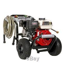 Simpson 3,800 PSI 4.0 GPM Gas Pressure Washer with Honda Engine