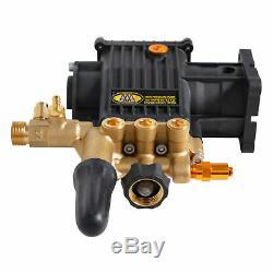 Simpson 90037 AAA Pro 3400 PSI 2.5 GPM Pressure Washer Triplex Plunger Pump Kit