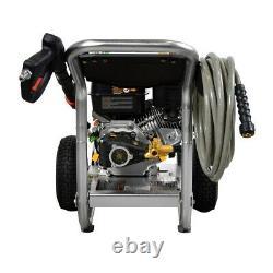 Simpson ALH3225-S Aluminum Series 3200 PSI @ 2.5 GPM Gas Engine Commercial Press