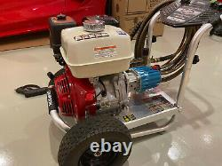 Simpson Cleaning ALH4240 4,200 PSI 4.0 GPM 389cc Gas Honda Engine Power Washer