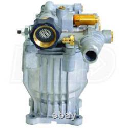 Simpson MegaShot 2,800 PSI 2.3 GPM Gas Pressure Washer