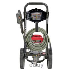 Simpson MegaShot 3000 PSI (Gas-Cold Water) Pressure Washer with Honda Engine
