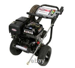 Simpson PowerShot 4400 PSI 4.0 GPM Pressure Washer PS60843