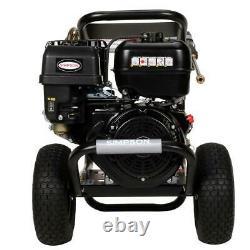 Simpson PowerShot 4,400 PSI 4.0 GPM Gas Pressure Washer