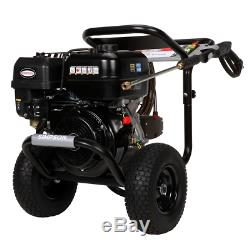 Simpson PowerShot Professional 4400 PSI (Gas Cold Water) Pressure Washer M