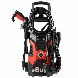 Stalwart Electric Power Washer Cleaner Power Tool 1900 PSI Patio Siding Decks