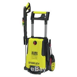Stanley SHP2150 2150 PSI Electric Pressure Washer New