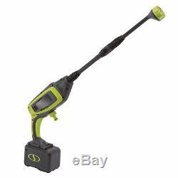 Sun Joe 24-Volt Power Cleaner Kit 2.0-Ah 350 PSI Max 0.6 GPM Max
