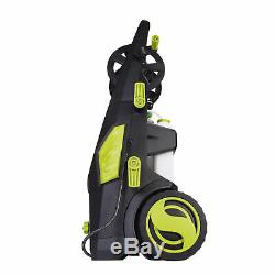 Sun Joe Brushless Induction Electric Pressure Washer 2300-PSI MAX 1.48 GPM