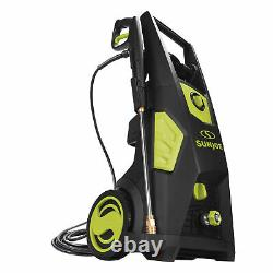 Sun Joe Electric Pressure Washer 2300-PSI Max 1.48 GPM Brushless Induction