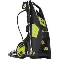 Sun Joe Electric Pressure Washer 2300 PSI Max, 1.48 GPM SPX3500-RM