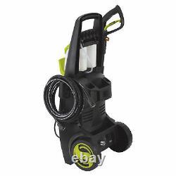 Sun Joe Electric Pressure Washer 2800-PSI MAX 1.30 GPM Brushless Motor