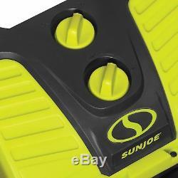 Sun Joe Electric SPX4001 Pressure Washer 2030 PSI Pressure Select