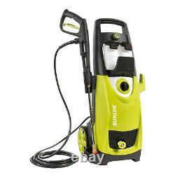Sun Joe SPX3000 Electric Pressure Washer, 2030 PSI Max, 1.76 GPM, 14.5-Amp