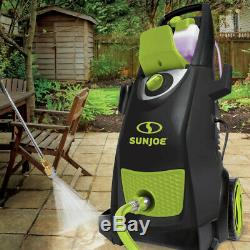 Sun Joe SPX3000-MAX 2800 PSI 1.30 GPM Brushless Pressure Washer New