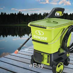 Sun Joe SPX6001C Cordless Pressure Washer 1160 PSI iON 40V 4.0 Battery Inc