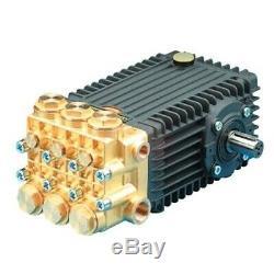 TSF2021 General Pump General TSF2021 Pump 8.5 GPM 3600 PSI