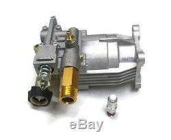 UNIVERSAL 3000 psi PRESSURE WASHER PUMP fits Honda Excell Troybilt Husky Generac