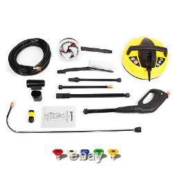 Wilks-USA RX545 3050 psi / 210 Bar idropulitrice ad altissima Potenza