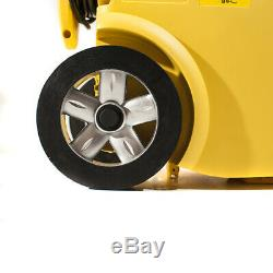Wilks-USA RX550 262 Bar 3800psi idropulitrice elettrica ad altissima Pressione